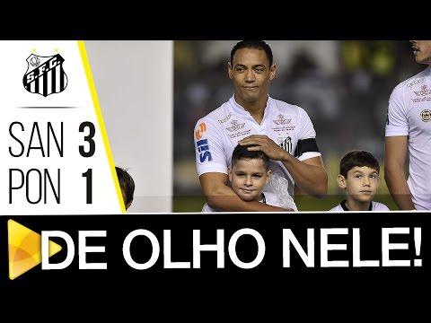 Ricardo Oliveira | DE OLHO NELE (16/07/16)