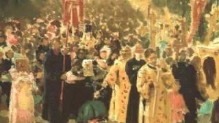 """Roberto Alagna """"La procession"""" César Franck"""