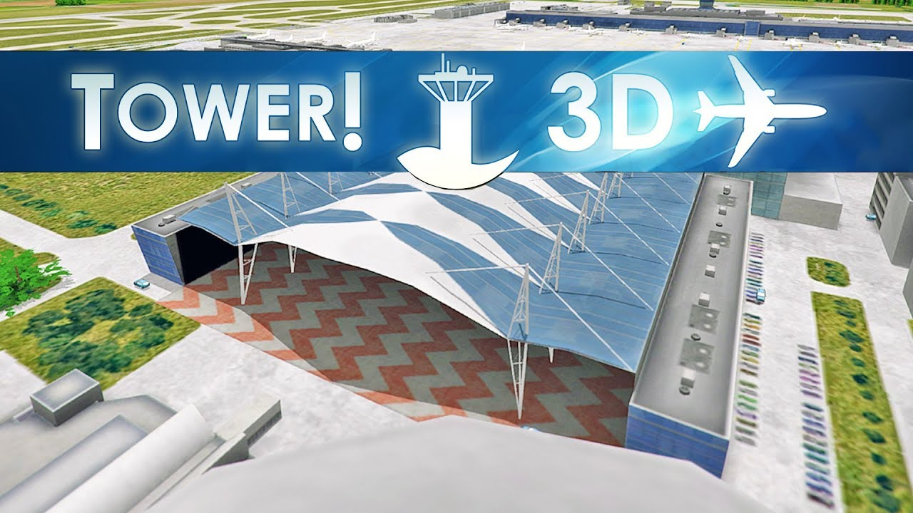 Tower!3D Pro - (EDDM) Munich Germany