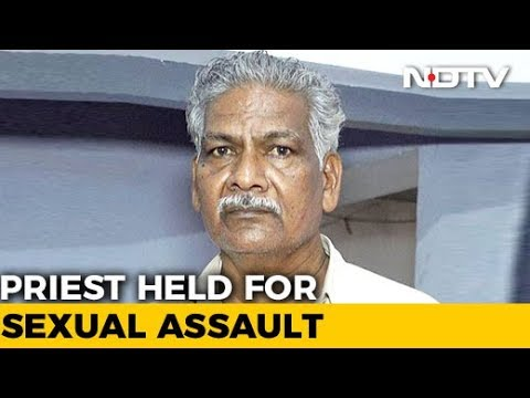 Kerala Priest, 65, Arrested For Alleged Sexual Assault On Minor Girl thumbnail