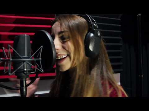 Vanessa Yazbeck - i will survive 3 Daqat  (cover)