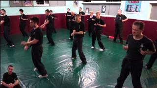 Вин-Чунь Wing Chun «Вечная весна» израиль