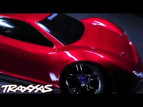Traxxas Xo-1 The World's Fastest Ready-to-race Supercar