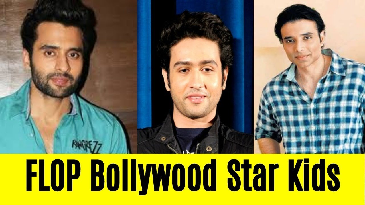 Download Top 10 Unsuccessful Bollywood Star Kids   Bollywood Info