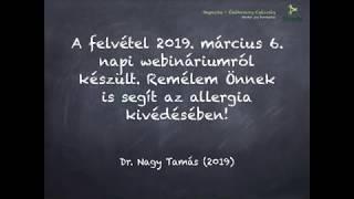 Hatékony megoldások az allergia kivédésére