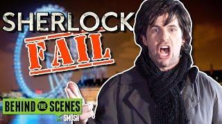 SHERLOCK FAIL (BTS)