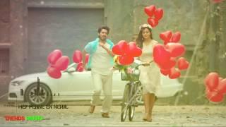 Hey penne en nenjil song   from pyaar prema kadhal movie