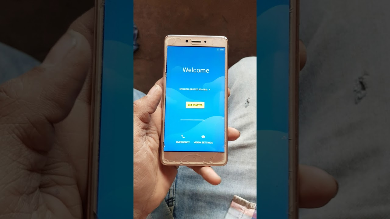 lenovo k6 note k53a48 frp done android naugat 7 0,8 0 oreo done with tool  100 %