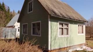 Продажа дома на участке 8 соток в Клинском районе риэлтор Татьяна Мамонтова