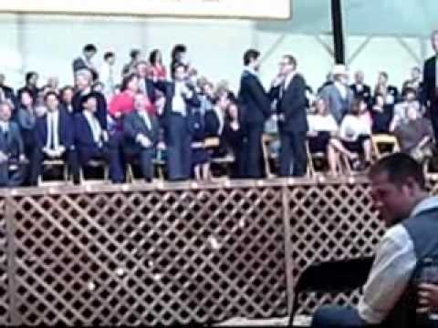 Gaither Tent Revival Homecoming Video Youtube