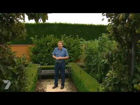 Better Homes And Gardens Tv Kitchen Garden Walkaround