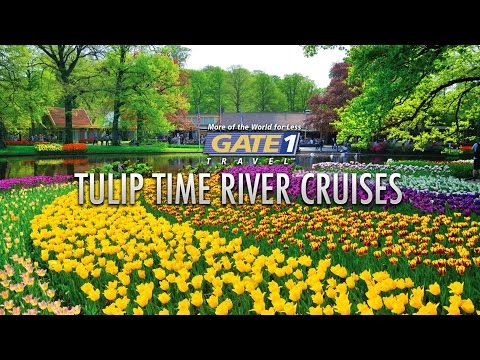 Take A Tulip Time River Cruise On The Monarch Empress!