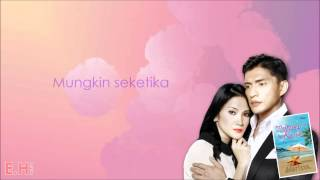 Repeat youtube video Hyper Act - Hanya Aku Lirik [ OST Teduhan Kasih ][ HQ ]