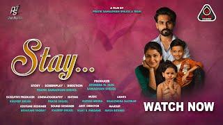 Stay 4K Award Winning Short film Jitendra N Jain Pratik S Shejol RED ION STUDIOS