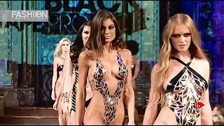 Baixar THE BLACK TAPE PROJECT Spring Summer 2019 NYFW by Art Hearts Fashion New York - Fashion Channel