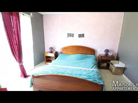 NOZAY - MAISON A VENDRE - 274 500 € - 140 M² - 8 Pièces