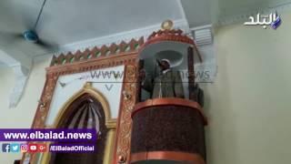 أوقاف سوهاج تفتتح مسجد الرحمن بنجع سعد الله .. فيديو وصور