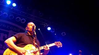 Reverend Horton Heat - Cowboy Love (The Depot, UT) 02.03.11