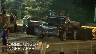 USA EAST - PULLING SERIES | SYKESVILLE,PA | SUPER STREET GAS