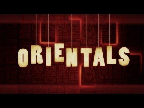 VOTV - Orientals - Albert Forns entrevista a Sergi Pons Codina
