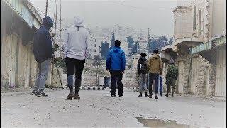 """""""הבוגדים"""" - סרט גמר מכינת ארז אור יהודה mehinat erez or yehuda - Traitors"""
