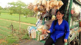 Tôi Đi Bán Tạp Hóa Dạo và Cái Kết Thật Cảm Động | Thôn Nữ Miền Tây Tập 143