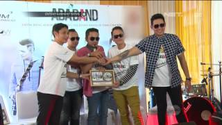 Video Ada Band Rilis Album Terbaru di 2016 download MP3, 3GP, MP4, WEBM, AVI, FLV Oktober 2017