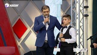 Tunar Rahmanoğlu  Kənan Bayramov - AMİN  (5de5)