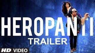 """Heropanti Official Trailer"" 2014 | Tiger Shroff, Kirti Sanon"