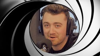 Sam Smith is NOT Singing the new James Bond Theme