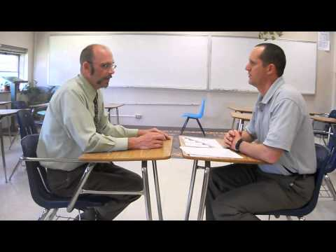 Stokes Interview