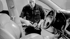 Interior Detailing: Tools, Techniques, and Materials -- /DRIVE CLEAN