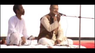 Spiritual Cosmology - A Talk by Pravesh K Singh at Mumbai