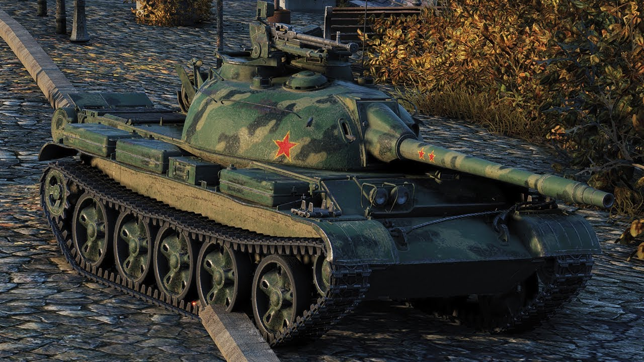 matchmaking WOT type 62 FB dating side
