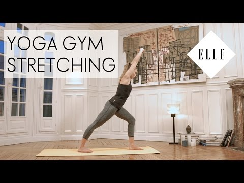 Gym Douce : Une pause stretching
