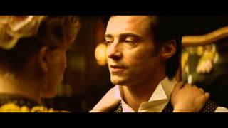 The Prestige trailer ita