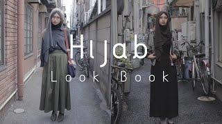 Hijab Fashion Tutorial - Aufa TOKYO