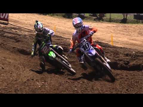 Racer X Films 2013 Budds Creek Motocross Remastered