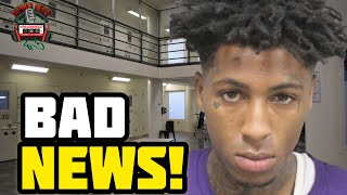 BREAKING: NBA Youngboy Facing Possible Football Numbers After His Lawyer Reveals New Info Today!