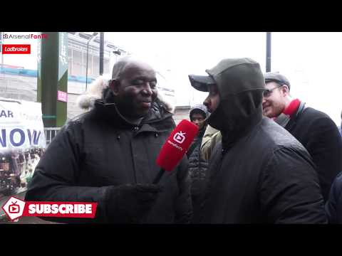 Tottenham 1-0 Arsenal   Player Rating What Player Flopped? (FT Troopz)