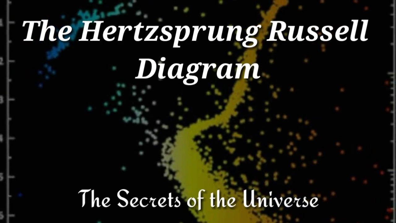 An introduction to the hertzsprung russell diagram youtube an introduction to the hertzsprung russell diagram pooptronica
