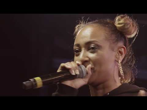 Lisa Maffia & So Solid Crew Performing at Capital XTRA's Music Potential UNLEASHED