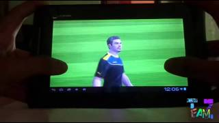 FIFA 14 Ultimate Team Android Gameplay | FIFA 2014 Review | FIFA 14 | FIFA 14 Tips and Tricks
