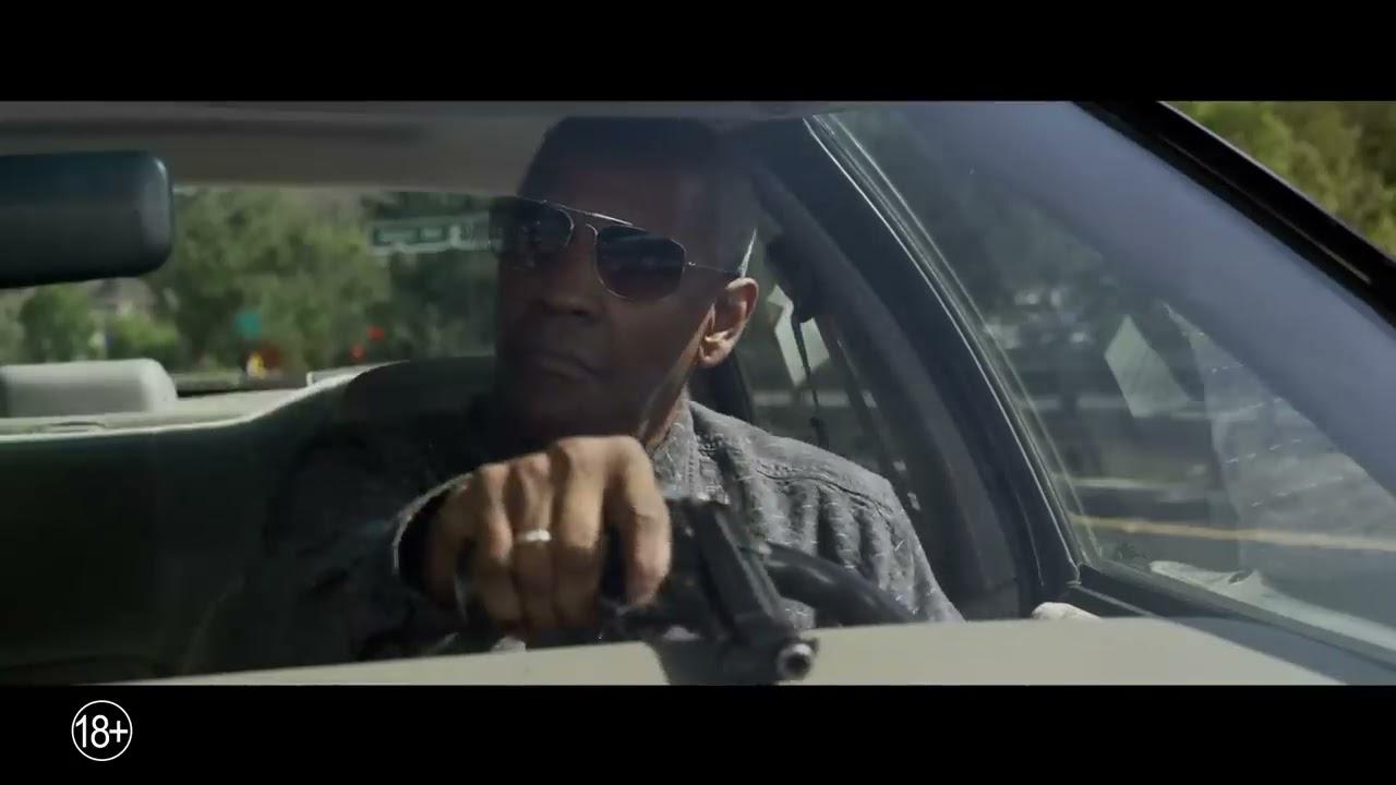 Дензел Вашингтон и Рами Малек ловят Джареда Лето в трейлере фильма «Дьявол в деталях»
