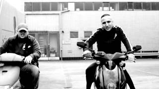 Celo & Abdi - DAS IST ERST DER ANFANG (prod. von m3) [Official Video]