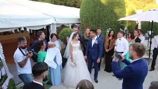 """Традиции на свадьбе - """"Свадебный каравай """""""