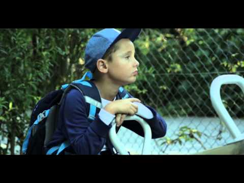 Balance – winner of the Nordic Council of Ministers' youth film competition on gender equality 2014