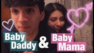 A LOOK INTO OUR RELATIONSHIP || Teen Parents Vlogs