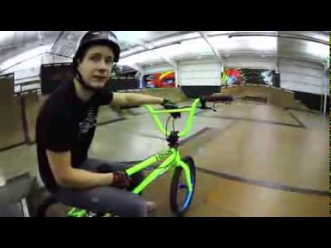 Keith Schmidt - Quick Drop - Woodward, PA - YouTube