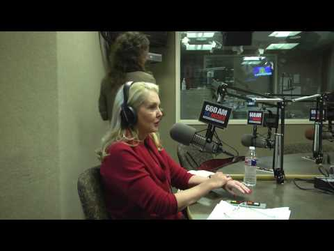 ⭐️Libby Hunt live on the radio in Dallas/Fort Worth on 660AM The Answer